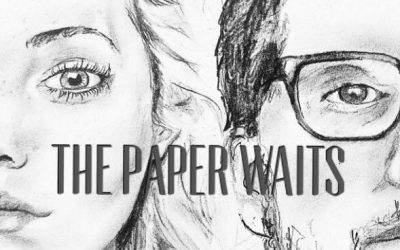 The Paper Waits Produced by Homefire – BBC Introducing Yorks 'Record Of The Week'
