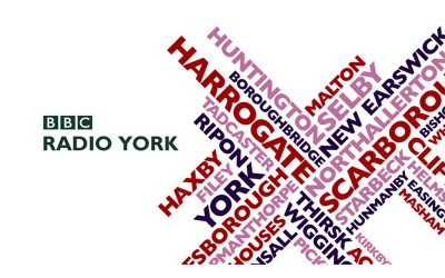 BBC Radio York Interview – Georges Q&A With Jericho Keys